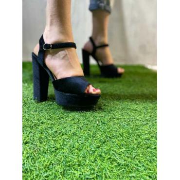 Sandalo In Ciniglia