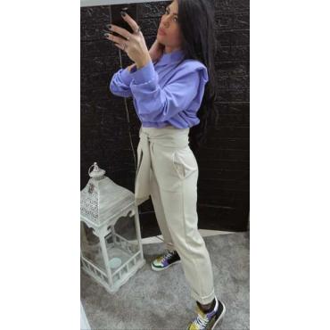 Pantalone Vita Alta