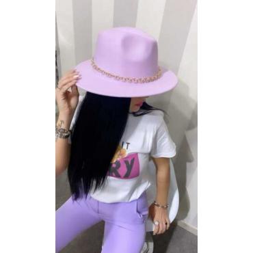 Cappello Largo Rigido Capri 2021