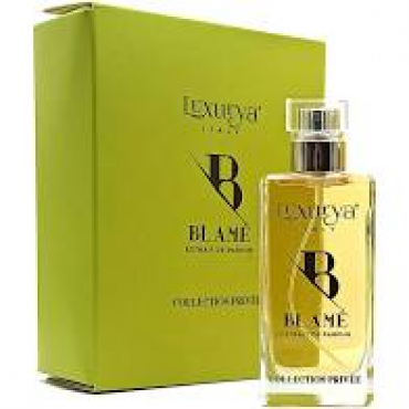 Profumo  Uomo Donna Unisex Luxurya Zed Extraid De Parfum Collect