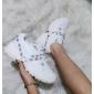 Sneakers Con Swarosky